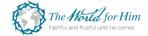 missions blog