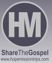 Hope Missions