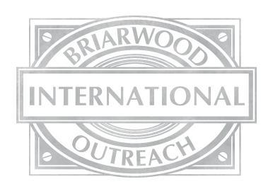 bio logo gray