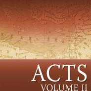 ACTS[vol II]CVR