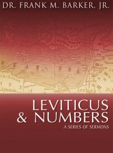 LEVITICUS&NUMBERS