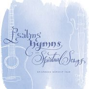 Psalms Hymns and Spiritual Songs - cover