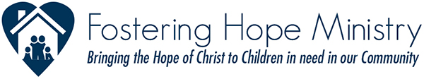 FOSTERING HOPE LOGO HORIZ