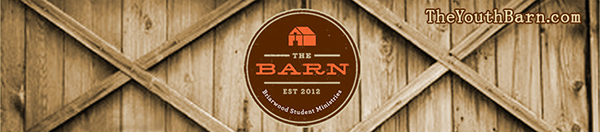 The Barn_logo