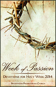 holy week devotion cover14