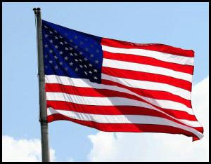 AmericanFlag-border
